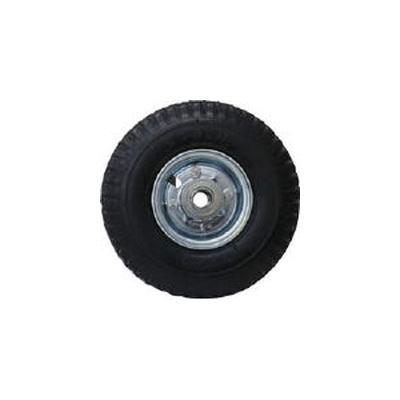 ヨドノ AL300-4 【お取り寄せ品】 [ノーパンクタイヤ用交換車輪] 【362-1855】 ヨドノ ノーパンクタイヤ 1個 (株)
