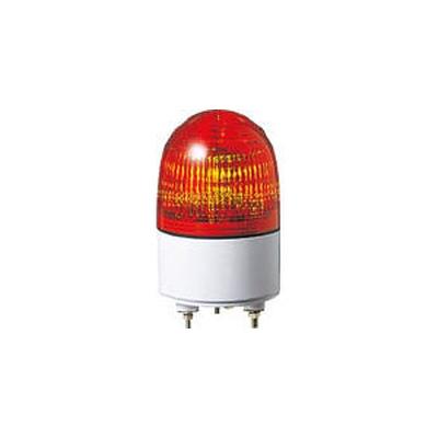 パトライト:パトライト 小型LED表示灯 PES-100A-Y 型式:PES-100A-Y