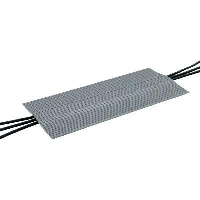 ジェフコム:デンサン ケーブルマット JC-10426BK 型式:JC-10426BK