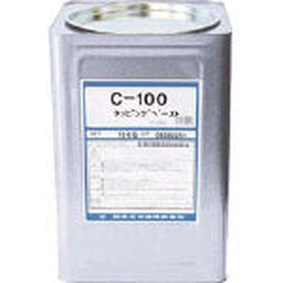 日本工作油:日本工作油 タッピングペースト C-100(非塩素タイプ) 15kg C-100-15 型式:C-100-15