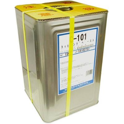 日本工作油:日本工作油 タッピングペースト C-101(一般金属用) 15kg C-101-15 型式:C-101-15