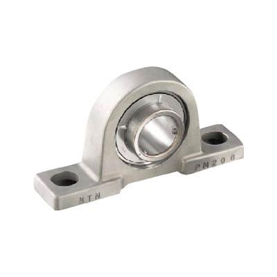 NTN:NTN G ベアリングユニット(止めねじ式) 軸径40mm 中心高さ49.2mm F-UCPM208/LP03 型式:F-UCPM208/LP03