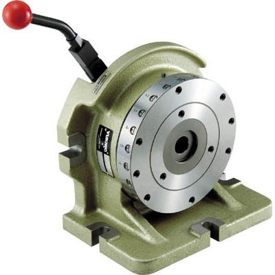 ユキワ精工:ユキワ 手動割出台縦横兼用 DMB110-24 型式:DMB110-24