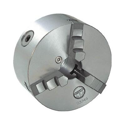 独特な 型式:SC-3:配管部品 店 北川鉄工所:北川 チャック外径85mm スクロールチャック SC-3-DIY・工具
