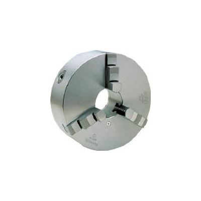 小林鉄工:ビクター スクロールチャック SC110F 4インチ 3爪 一体爪 SC110F 型式:SC110F