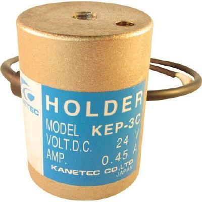 カネテック:カネテック 永電磁ホルダ KEP-9C 型式:KEP-9C