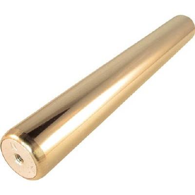 カネテック:カネテック マグネット棒 直径25mm×全長393mm KGM-40 型式:KGM-40