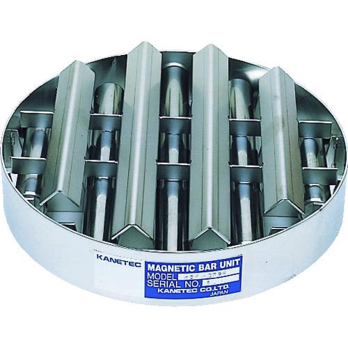 カネテック:カネテック 丸型格子形マグネット KGM-CF25 型式:KGM-CF25