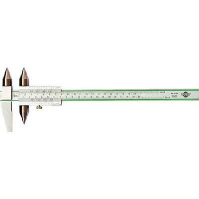 中村製作所:カノン 丸穴ピッチノギス200mm RM20DX 型式:RM20DX