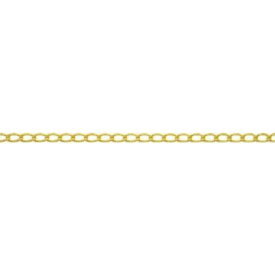 ニッサチェイン:ニッサチェイン 真鍮キリンスマンテルチェイン 2mm×30m BM20 型式:BM20