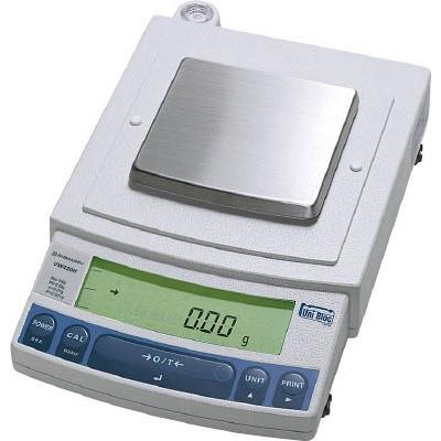 島津製作所:島津 電子上ざら天びんUX420S UX420S 型式:UX420S