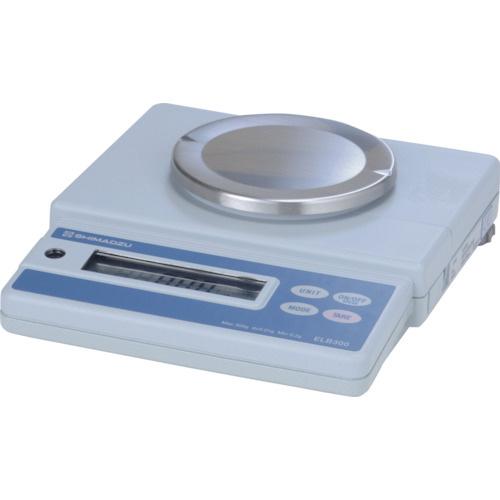 島津製作所:島津 電子はかりELB300 ELB300 型式:ELB300