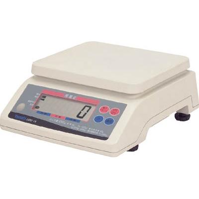 大和製衡:ヤマト デジタル式上皿自動はかり UDS-1VN(検定外品) 6kg UDS-IVN-6 型式:UDS-IVN-6