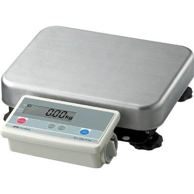 エー・アンド・デイ:A&D デジタル台はかりポール無し0.02kg/150kg FG150KBM 型式:FG150KBM