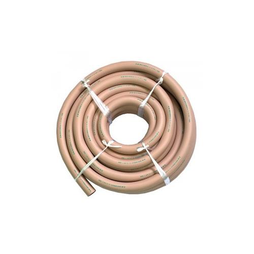 リビラック(ブライト):都市ガス用強化ホース(現場施工タイプ) 型式:01-13A×10m