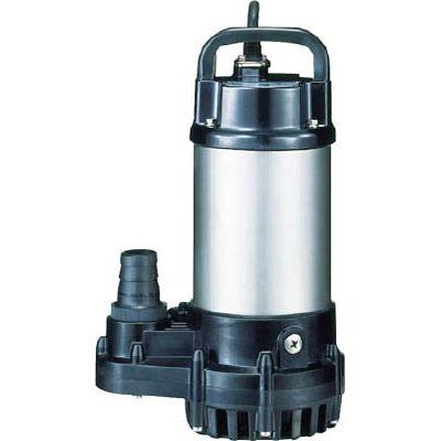 鶴見製作所:ツルミ 汚水用水中ポンプ 50HZ OM3-50HZ 型式:OM3-50HZ