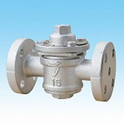 【良好品】 型式:TS-8-20A:配管部品 店 ヨシタケ:スチームトラップ <TS-8>-DIY・工具