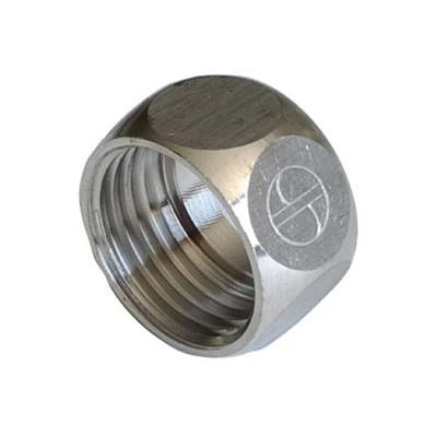 給水給湯用配管器具 フレキ管 継手 フレキ用継手 高級品 型式:RN13S :フレキ用袋ナット オーバーのアイテム取扱☆ リビラック ブライト