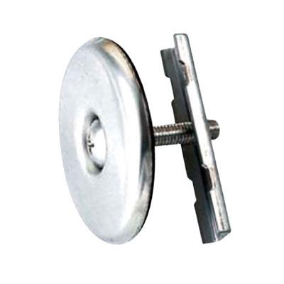 給水給湯用配管器具 新作続 循環金具 一口循環金具 リビラック 卓越 ブライト 型式:KCC :バスキャップ