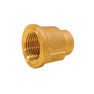 給水給湯用配管器具 水栓継手 フローバル:銅管用水栓ソケット 購買 2 型式:GSOF-15.88x1 本日限定