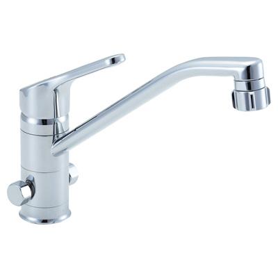 大洲市 <SF-HB>LIXIL(INAX):キッチンシャワー付シングルレバー混合水栓 <SF-HB> 型式:SF-HB442SYXNB, BELLPIERI:1764bccb --- hortafacil.dominiotemporario.com