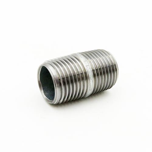 継手 フランジ 鉄管継手 ねじ込み継手 販売 バレルニップル 型式:GNiO-32A 国内調達品:白継手 買物