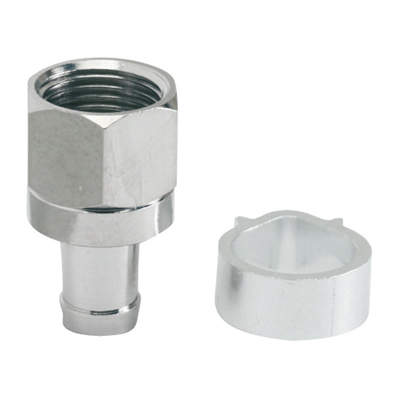 DXアンテナ:5C用接栓 型式:F-5(1セット:100個入)