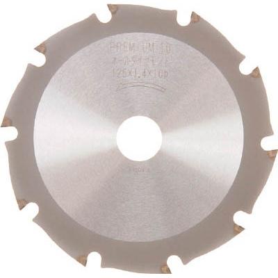 小山金属工業所:アイウッド チップソー プレミアム オールダイヤモンド Φ100 8P 99380 型式:99380