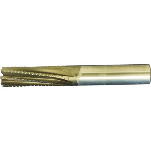マパール:マパール OptiMill-Composite(SCM460)複合材用エンドミル SCM460-0500Z08R-F0010HA-HC619 型式:SCM460-0500Z08R-F0010HA-HC619