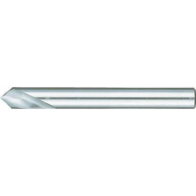 グーリングジャパン:グーリング NCスポッティングドリル0723 シャンク径12mmセンタ穴角90° 0723 012.000 型式:0723 012.000