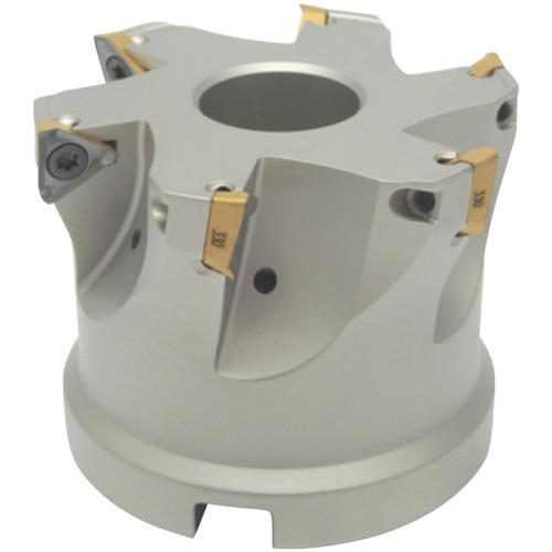 イスカルジャパン:イスカル ヘリIQミル フェースミル ホルダー HM390 FTP D050-6-22-10 型式:HM390 FTP D050-6-22-10
