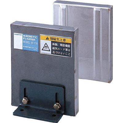 カネテック:カネテック 鉄板分離器 フロータ(薄型) KF-T10 型式:KF-T10(1セット:2台入)