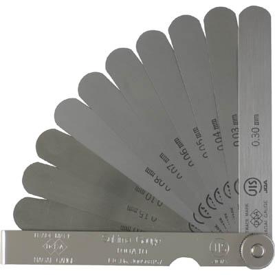 一番人気物 永井ゲージ製作所:DIA JIS規格すきまゲージ150A13 150A13 型式:150A13, シンワマチ 941936d6