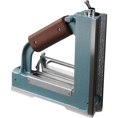 理研計測器製作所 :RKN 磁石式水準器200mm 感度1種 R-MSL2002 型式:R-MSL2002