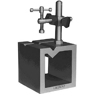 ユニセイキ:ユニ 桝型ブロック (B級) 125mm UV-125B 型式:UV-125B
