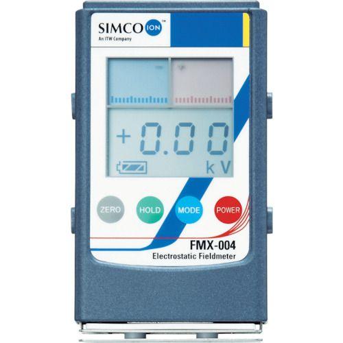 【メーカー直売】 シムコジャパン:SIMCO FMX-004 型式:FMX-004:配管部品 店 FMX-004 静電気測定器-DIY・工具