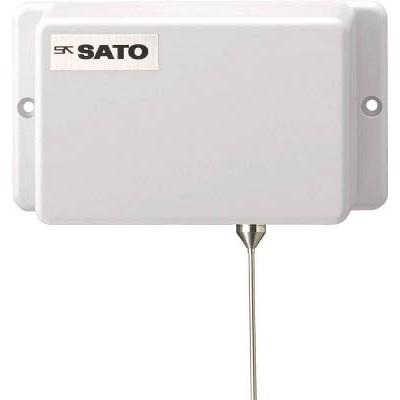 佐藤計量器製作所:佐藤 温度一体型センサー(8101-20) SK-M350R-T-S1 型式:SK-M350R-T-S1