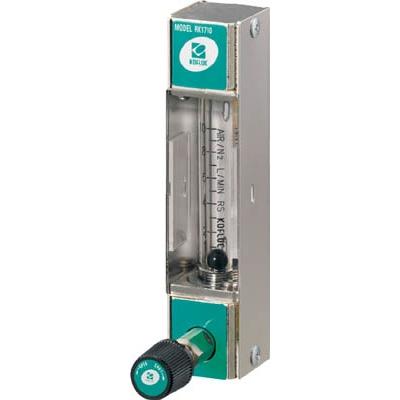 RK1710-H2O-500ML/ 型式:RK1710-H2O-500ML/ 小型フローメータRK1710シリーズ MIN MIN コフロック:コフロック
