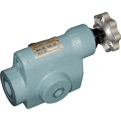 ダイキン工業:ダイキン 圧力制御弁リリーフ弁 HDRI-T03-3 型式:HDRI-T03-3