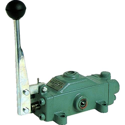 ダイキン工業:ダイキン 手動操作弁 DM04-3T03-2C 型式:DM04-3T03-2C