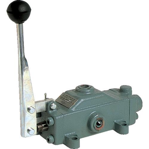 ダイキン工業:ダイキン 手動操作弁 呼び径3/8 DM04-3T03-66C 型式:DM04-3T03-66C