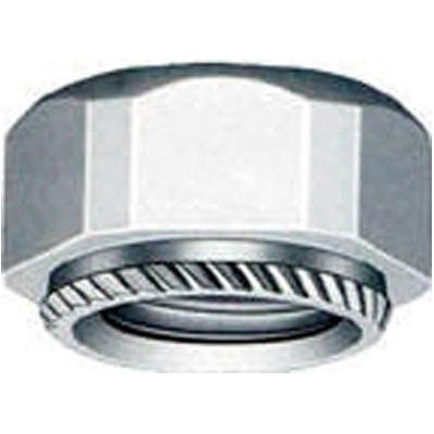 ポップリベット・ファスナー ブラック・アンド・デッカー事業部:POP カレイナット/M4、板厚1.6ミリ以上、S4-15 (1000個入) S4-15 型式:S4-15(1セット:1000個入)