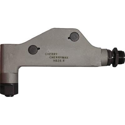 チェリーファスナーズ:Cherry PULLING HEAD ライトアングルタイプ -5Maxibol H828-5MB 型式:H828-5MB