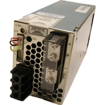TDKラムダ:TDKラムダ ユニット型AC-DC電源 HWSシリーズ 300W HWS300-12 型式:HWS300-12
