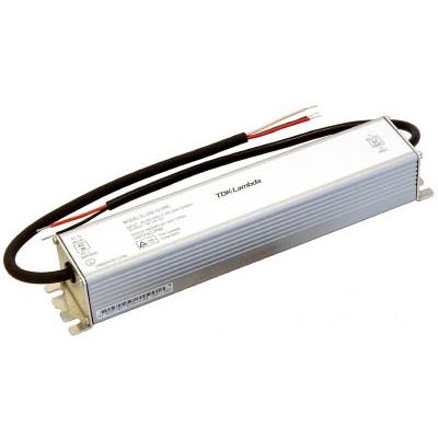 TDKラムダ:TDKラムダ 防塵防滴型LED機器用定電流電源 ELCシリーズ 0.7Aタイプ ELC90-130-R70 型式:ELC90-130-R70