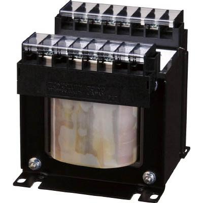 豊澄電源機器:豊澄電源 SD21シリーズ 200V対100Vの絶縁トランス 1KVA SD21-01KB2 型式:SD21-01KB2