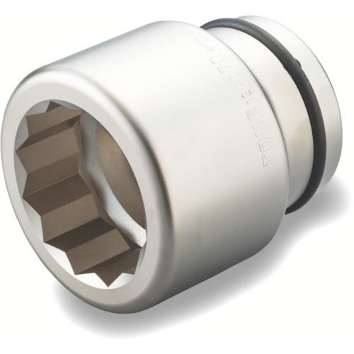 TONE:TONE インパクト用ソケット(12角) 110mm 12AD-110 型式:12AD-110