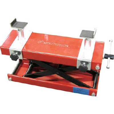 ワールドツール (アストロプロダクツ):アストロプロダクツ モーターサイクルジャッキ MZJ01 2007000000687 型式:2007000000687