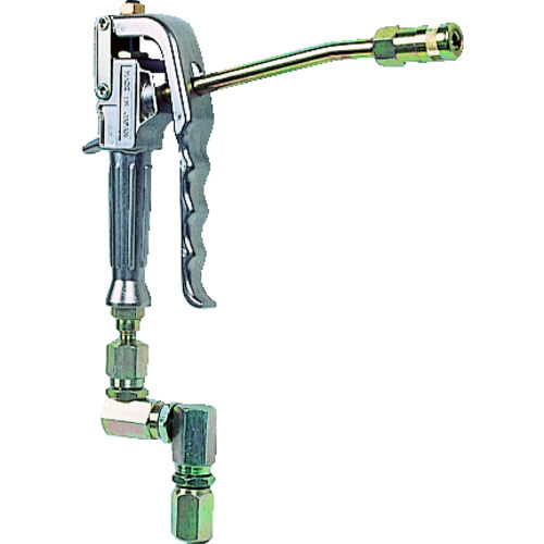 ヤマダコーポレーション:ヤマダ 高圧グリースガン HPG-G 型式:HPG-G