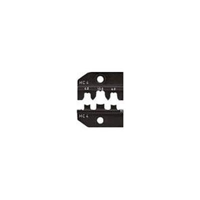 当社の KNIPEX(クニペックス):KNIPEX 9749-71 クリンピングダイス MC4用 9749-71 型式:9749-71 9749-71 型式:9749-71:配管部品 MC4用 店, ベクトル こうえい店:273cc62d --- xetulai24h.com